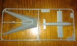 Британский истребитель Supermarine Spitfire XIV 1:72 (Донецк) photo 6