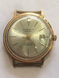 Часы GLOBAL-P USSR AU20
