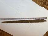 Сарматский меч 64см photo 1
