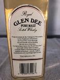 Односолодовый Glen Dee 5 Y.O. 1990-е photo 4
