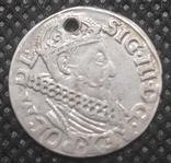 Трояк 1620 року