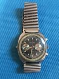 Часы Полет хронограф photo 1