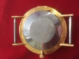 Часы ЛУЧ СССР AU20 photo 3