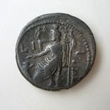 Адриан, тетрадрахма, г. Александрия (Египет) photo 2