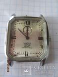 Чайка Литий кварц кварцевые наручные часы, фото №2