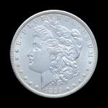 1 Доллар 1899 О Морган, США