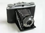 Фотоаппарат Isolette II,1950 г.,Agfa AG,Германия.
