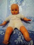 Большая лялька. 60 см  Германия., фото №2