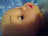Большая лялька. 60 см  Германия., фото №4