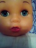 Большая лялька. 60 см  Германия., фото №5