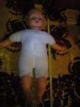 Большая лялька. 60 см  Германия., фото №8