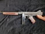 Томпсон Thomson USA, пистолет-пулемет, ММГ Макет. photo 1