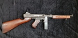 Томпсон Thomson USA, пистолет-пулемет, ММГ Макет. photo 5
