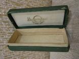 Угличский часовой завод коробок для часов Чайка, фото №11