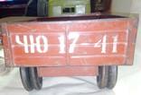 Автомобиль ЗИС photo 5