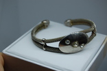 Объемный браслет на руку, фото №2