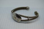 Объемный браслет на руку, фото №4