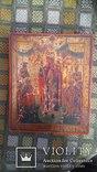 Икона Умиление Богородицы