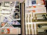 CCCP 1973 уголки 447 марок 123 блока photo 3