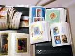 CCCP 1973 уголки 447 марок 123 блока photo 6