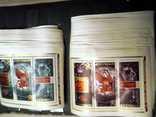 CCCP 1973 уголки 447 марок 123 блока photo 7