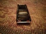 ЗИЛ 117 модель1:43срср photo 3