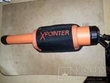 Deteknix XPointer Land photo 1