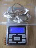 Колье сложного плетения, серебро 925, Италия photo 11