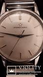Швейцарские часы Еterna-Мatik, автоподзавод, обслужены, одни из первых этой фирмы.