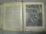 Литературно-художественный журнал «Север» за 1894 год, фото №12