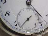 Кишеньковий Gortebert Cal.534 Swiss на ходу+відео photo 4