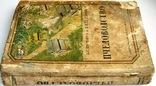 1947 Пчеловодство. Щербина П., Близнюк П.