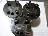 Катушки электрического сопротивления Р321, 3 штуки.