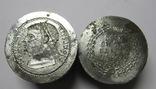 Матрица для чеканки римских монет photo 1