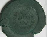 Матрица для чеканки римских монет photo 2