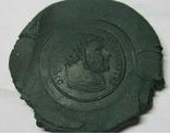 Матрица для чеканки римских монет photo 3