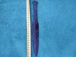 Киммерийский кинжал photo 3