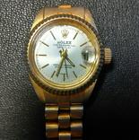 Часы Rolex Oyster Perpetual Datejust Quartz
