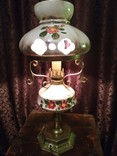 Винтажная лампа-бра. Европа