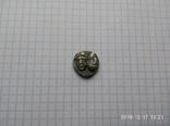 Дидрахма Истрия 5 век до Н.Э.(6.5грамм) photo 10