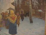 Зимнии гуляния photo 6