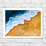 Берег моря (масло/холст) 50х60 см photo 3