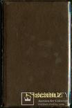 """Карманный альбом. Фирма """"Shulhs"""". 812-H. Коричневый."""