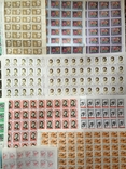 Поштові марки Угорщини photo 7