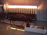 Елочная гирлянда 15 свечей на прищепке ROTPFEIL. Германия., фото №12
