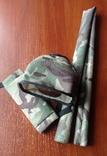 Чехол на блок, ручку, штангу для АСЕ150-250-350-Euro... photo 1