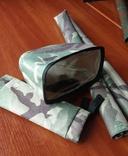 Чехол на блок, ручку, штангу для АСЕ150-250-350-Euro... photo 2