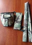Чехол на блок, ручку, штангу для АСЕ150-250-350-Euro... photo 3