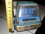 Машинка игрушка., фото №7