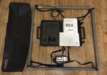 Металоискатель PULSE STAR 2 PRO Professional Metal Detector photo 1